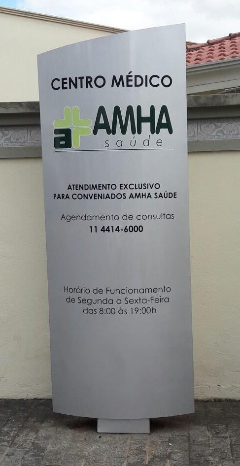 centro medico AMHA - Atibaia